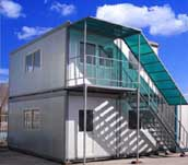 Container House XGZCH006