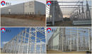 Steel Structural Industrial Building for Nuclear Power Station